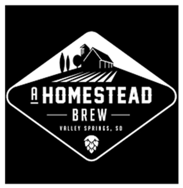 Homestead Brew Logo